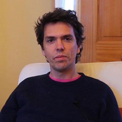 Daniel Guijarro