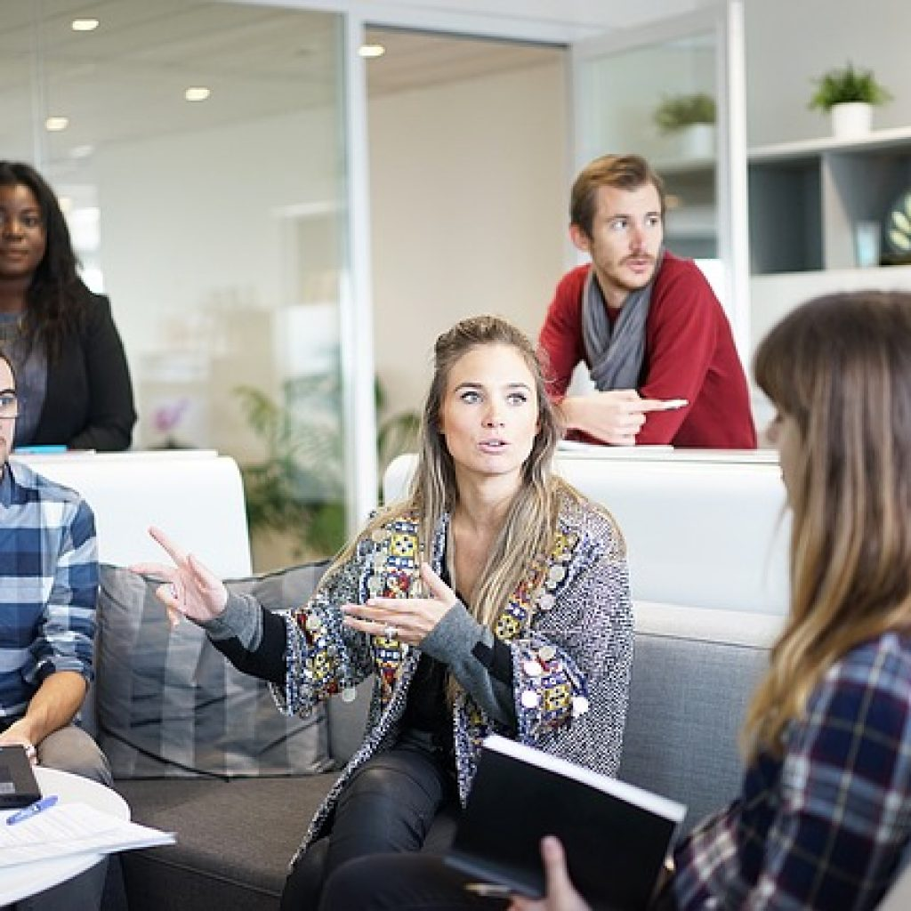 Líderes adaptativos en el siglo 21Líderes adaptativos en el siglo 21
